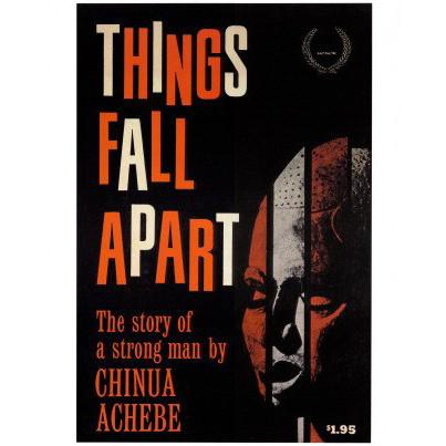 """50 Years After """"Things Fall Apart"""": A Chat with Chinua Achebe - Historical Fiction Books"""